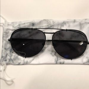 NWOT limited edition Koko x Diff sunglasses